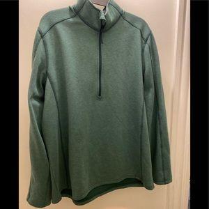 LL Bean Sweater/Fleece